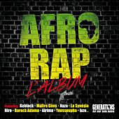 Afro Rap: L'album de Various Artists