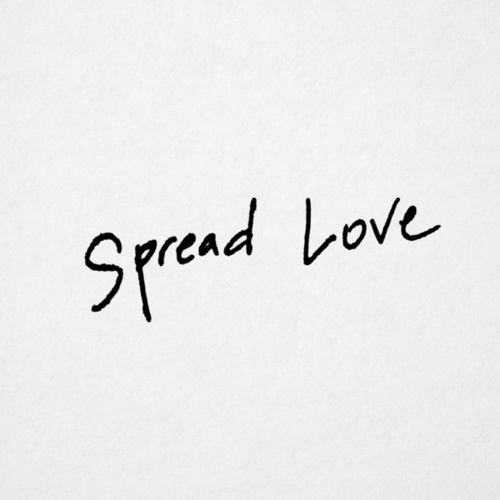 Spread Love by GoldRoom
