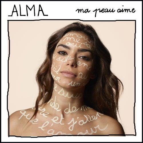 Ma peau aime de Alma