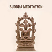 Buddha Meditation – Deep Relief, Better Concentration, Chakra Balancing, Pure Mind, Zen Music, Sounds of Yoga, Meditation Music by Zen Meditation and Natural White Noise and New Age Deep Massage