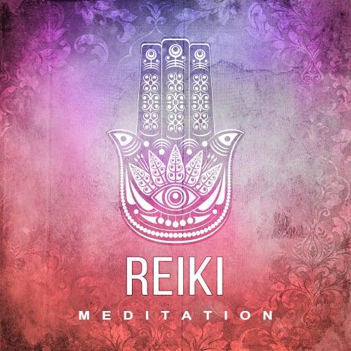 Reiki Meditation – Yoga Music, Deep Meditation, Zen, Kundalini, Tibetan Mantra Background, New Age 2017 de Reiki Tribe