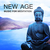 New Age Music for Meditation – Nature Sounds, Training Yoga, Deep Concentration, Peaceful Music, Pure Mind, Chakra Balancing de Asian Traditional Music