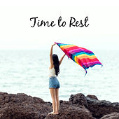 Time to Rest – Pure Relaxation, Chilled Jazz, Instrumental Music, Anti Stress Sounds, Best Smooth Jazz, Relaxing Therapy at Night de Instrumental