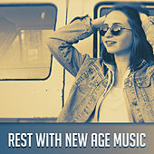 Rest with New Age Music – Calming Waves, Stress Relief, Inner Relaxation, Spiritual Journey by Yoga Relaxation Music