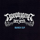 Black E.P. by Apoptygma Berzerk