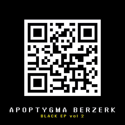 Black EP, Vol. 2 von Apoptygma Berzerk