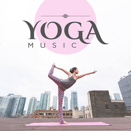 Yoga Music - Meditation in the Midst of the Waves, Ocean Waves, Deep Meditation, Yoga, Zen, Relax by Yoga Tribe