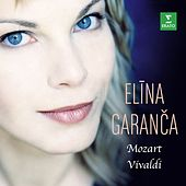 Elina Garanca sings Mozart & Vivaldi by Various Artists