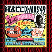 The Complete 1949 Carnegie Hall Concert (Hd Remastered, Restored Edition, Doxy Collection) by Charlie Parker