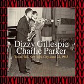 The Town Hall Concert (Hd Remastered, Restored Edition, Doxy Collection) von Dizzy Gillespie