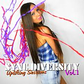 Sync Diversity Uplifting Sessions, Vol. 1 by Various Artists