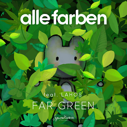 Far Green by Alle Farben