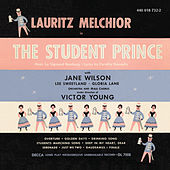 Play & Download The Merry Widow/Student Prince by Franz Lehar | Napster