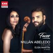 Faces by Millán Abeledo