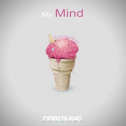 My Mind by Sebastian Mora