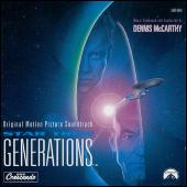 Play & Download Star Trek Generations by Dennis McCarthy | Napster