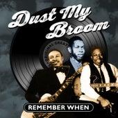 Dust My Broom von Various Artists