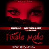 Fuiste Mala (feat. Industria Del Amor) by David Rolas