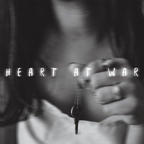 Heart at War by Karina