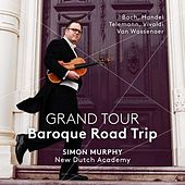 Grand Tour: Baroque Road Trip by Various Artists