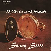 37 Minutes and 48 Seconds by Sonny Stitt