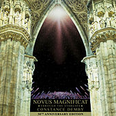 Novus Magnificat: Through the Stargate (30th Anniversary Edition) by Constance Demby