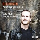 Beethoven: Piano Concertos Nos. 1 & 5 by Lars Vogt