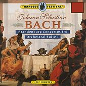 Play & Download Bach: Brandenburg Concertos - Orchestral Suite No. 1 by Slovak Chamberorchestra | Napster