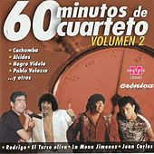 60 Minutos de Cuarteto, Vol. 2 by Various Artists
