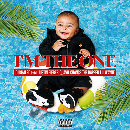 Play & Download I'm the One (ft. Justin Bieber, Quavo, Change the Rapper & Lil Wayne) by DJ Khaled | Napster