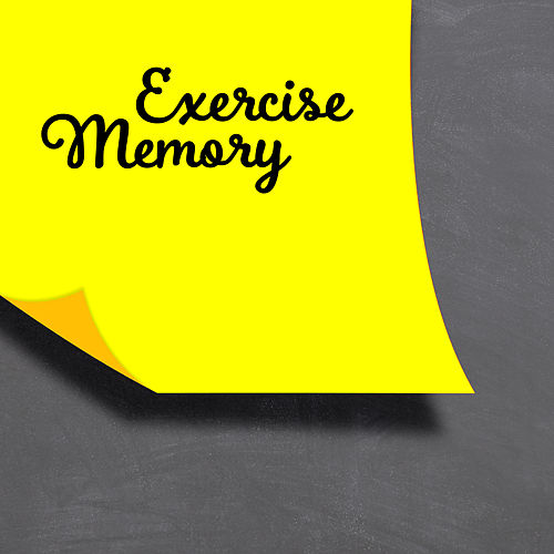 Exercise Memory – Classical Music for Study, Effective Learning, Brain Power, Instrumental Music Helps Pass Exam, Bach, Mozart de Classical Study Music (1)
