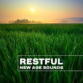 Restful New Age Sounds – Spiritual Relaxation, Inner Peace, Rest a Bit, Relax Yourself by Sounds of Nature Relaxation
