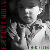 Welcome To Adamstown by Flogging Molly