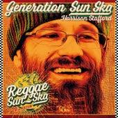 Generation Sun Ska (One Dance) [20ème édition] by Harrison Stafford
