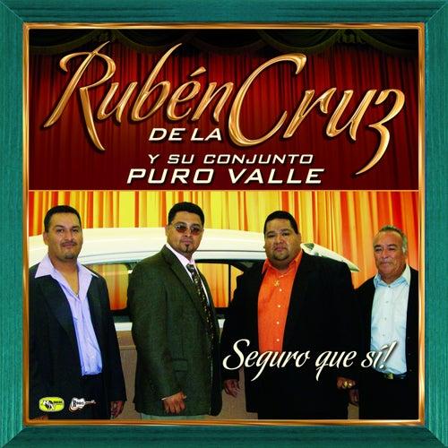 Seguro Que Si by Ruben De La Cruz