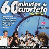 60 Minutos de Cuarteto, Vol. 1 by Various Artists