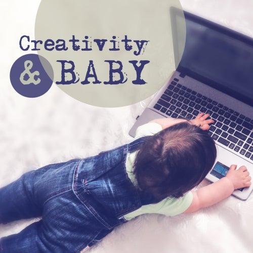 Creativity & Baby – Classical Music for Kids, Development of Child, Brain Power, Einstein Effect, Mozart, Beethoven de Creative Kids Masters