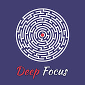 Deep Focus – Classical Sounds for Study, Concentration Songs, Stress Free, Exam Music, Bach, Mozart, Beethoven by Moonlight Sonata
