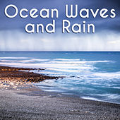 Ocean Waves and Rain – Soothing Nature Sounds, Waves of Calmness, Spiritual Music, Rest with Nature by New Age
