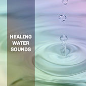 Healing Water Sounds – Natural Relaxation, Waves of Calmness, No More Stress, Easy Listening by Calm Ocean Sounds