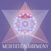 Meditation Harmony – Yoga, Deep Meditation, Mantra, Tantra, Mindfulness, New Age 2017 by Reiki Tribe