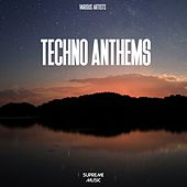 Techno Anthems by Various