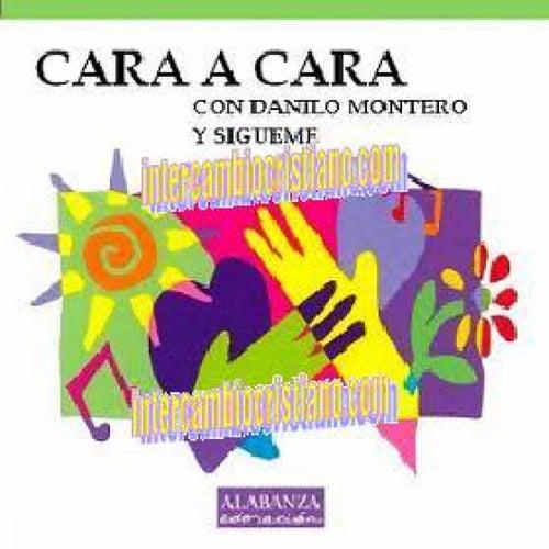 Cara A Cara by Danilo Montero