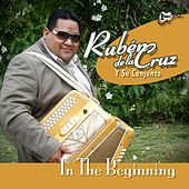 In The Beginning by Ruben De La Cruz