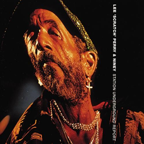 Station Underground Report by Lee 'Scratch' Perry