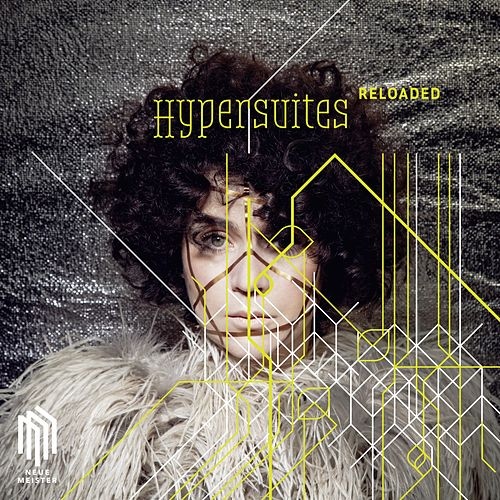 Hypersuites Reloaded (Remix by Hauschka) by Hauschka