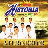 A Puro Dolor by La Historia Musical De Mexico