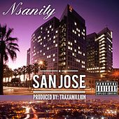 San Jose by Nsanity