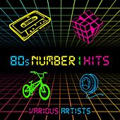 80s Number 1 Hits de Various Artists