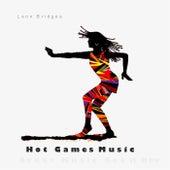 Hot Games Music de Leon Bridges